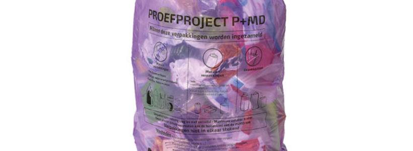 paarse zak