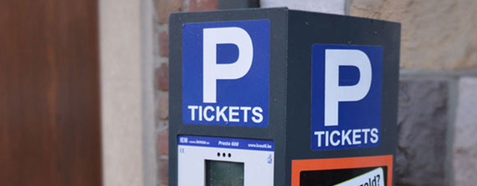 parkeerbeleid