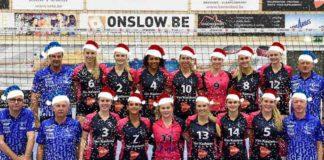 Volleybalclub Oudegem