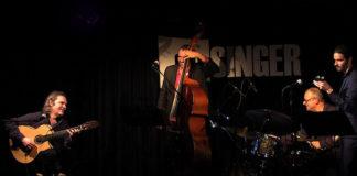 Wannes in Jazz