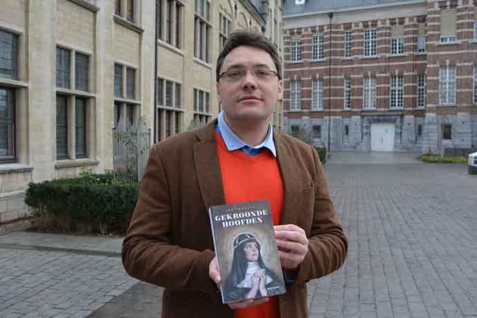 Jan Pauwels uit Dendermonde