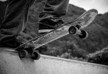 Skatepark Dendermonde