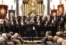Viva Voce koor