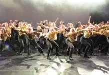 dansgroep nele uit grembergen