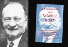 August Mestags memoires zijn in boekvorm verkrijgbaar.