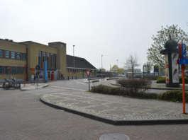Dendermonde pakt de stationsomgeving aan.