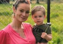 Gaëlle Daelman blogt over wat het betekent om mama te zijn.