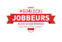 De Jobbeurs #Go4local is toe aan een nieuwe editie.
