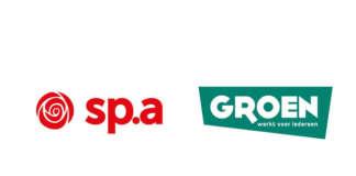 sp.a en Groen vormen een kartel in Dendermonde.