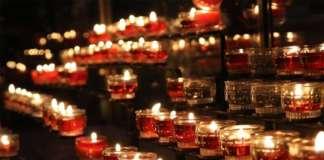 Dendermonde neemt voor de eerste keer deel aan Wereldlichtjesdag.