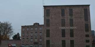 abdijschool dendermonde
