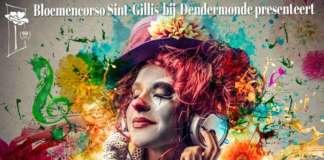 Bloemencorso SInt-Gillis