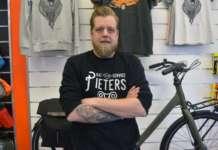 Stijn Pieters is één van de drijvende krachten achter de nieuwe vereniging.