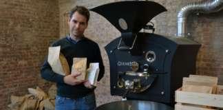 Stijn Vandenberghe lanceert microbranderij Agostini in Dendermonde