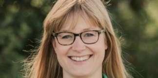 Aline Willen is de nieuwe voorzitter van Groen Dendermonde