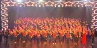 Dansateljee Dendermonde