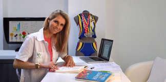 Hormonenfactorcoach Marie-Eveline De Mey