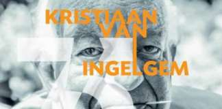 Kristiaan Van Ingelgem