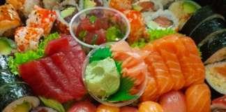 Nori Sushi in Dendermonde