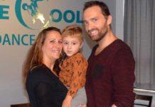 Rob & Leila's DanceCool