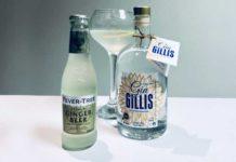 Gin Gillis