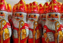 Sinterklaas in Dendermonde