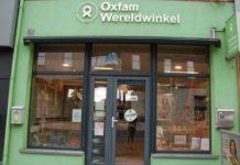 oxfam wereldwinkel