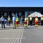Dendermonde bedankt vrijwilligers Rode Kruis