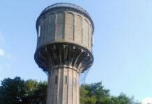 watertoren dendermonde