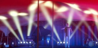 Kamp Belgica brengt cultuur naar Dendermonde